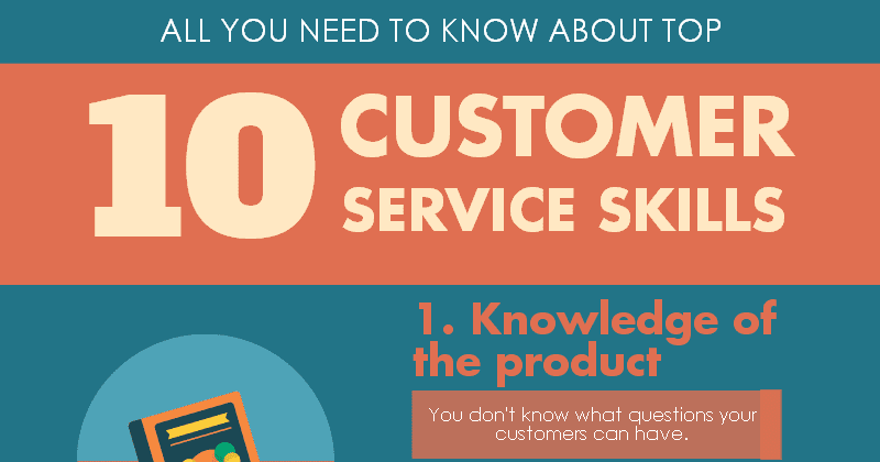 CX Journey™: Top 10 Customer Service Skills