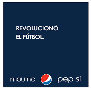 Pepsi Mou No Pep Si Advertising Creatividad