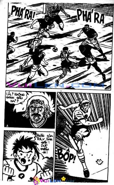 Jindodinho - Đường Dẫn Đến Khung Thành III  Tập 52 page 52 Congtruyen24h