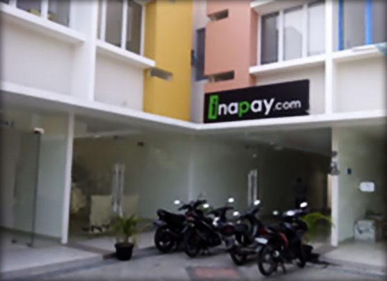 Kantor Inapay.com