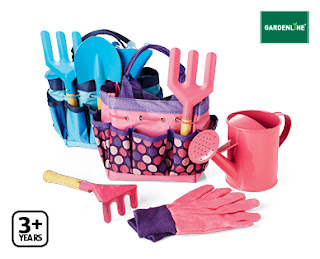 Utterly organised cheap cheerful tuesday awesome aldi for Aldi gardening tools 2015