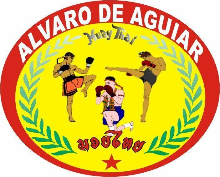 Equipe Alvaro de Aguiar