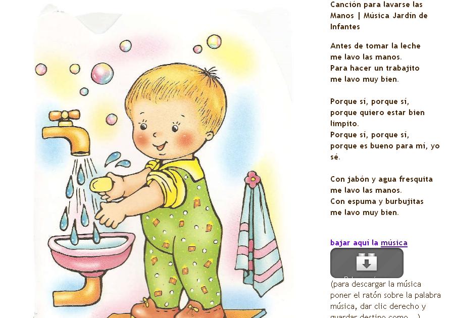 Material de isaac para educacion especial canci n para - Musica para cocinar ...