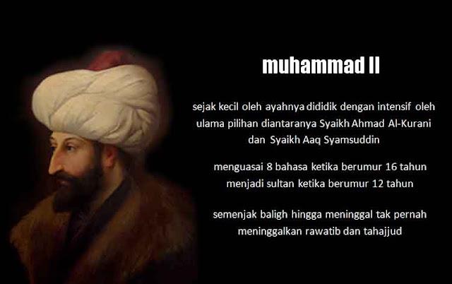 Mengapa Peci Sultan-Sultan Turki Otoman Besar-Besar? Ternyata Itu Adalah Kain Kafan Untuk Mereka