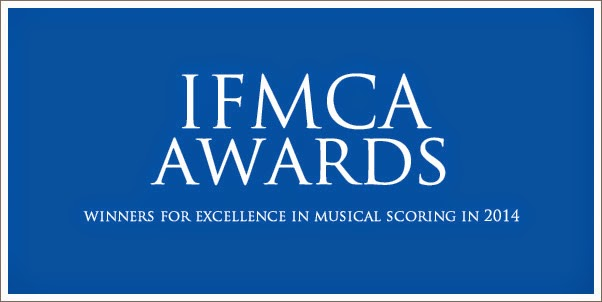 INTERNATIONAL FILM MUSIC CRITICS ASSOCIATION ANNOUNCES WINNERS OF 2014 IFMCA AWARDS