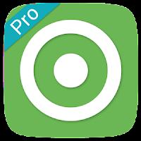 Toucher Pro app icon