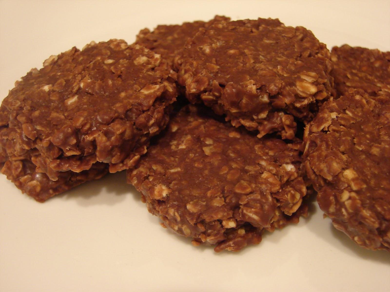 no bake nutella cookies no bake nutella cookie recipe no bake nutella ...
