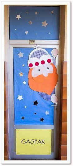 s per pt ideas navide as para decorar nuestras puertas
