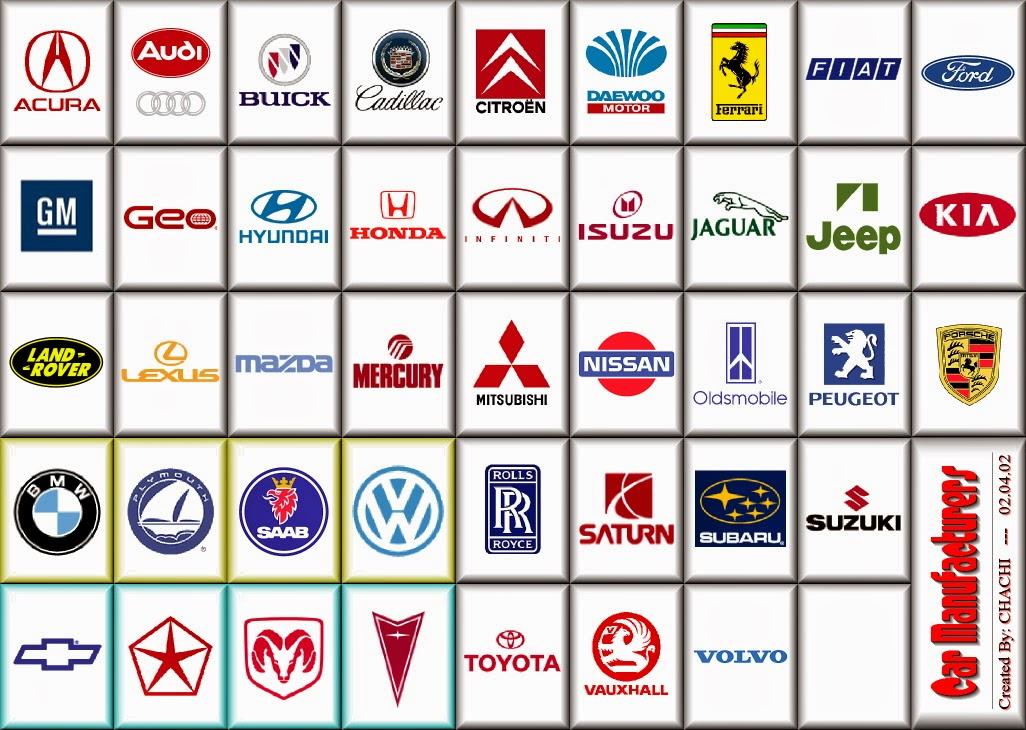 Car Company Logos Best Joko Cars