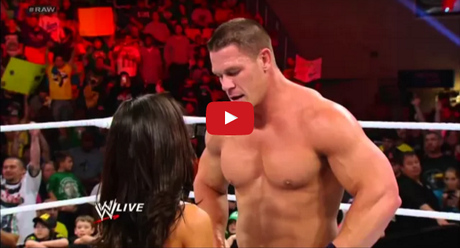 Did aj lee and dolph ziggler dating in real life