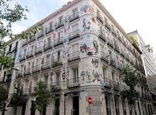 Orellana, 5 (Madrid)