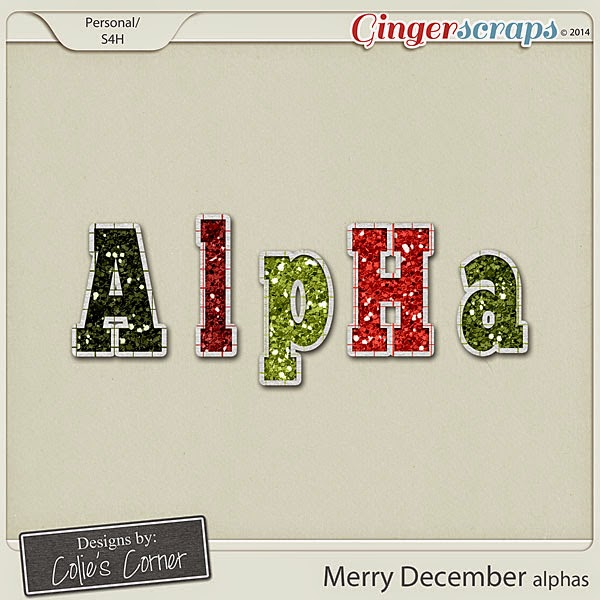 http://store.gingerscraps.net/Merry-December-alphas-by-Colie-s-Corner.html