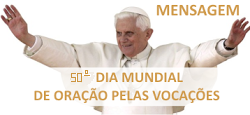 Mensagem do Papa