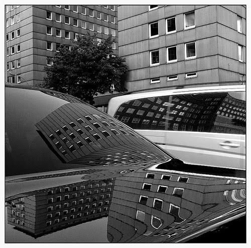 Escherscape - dirty blog