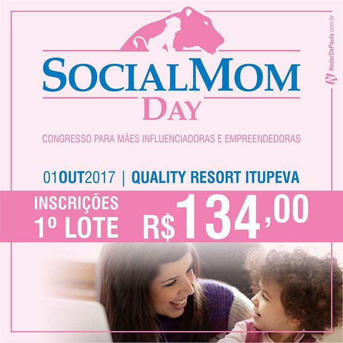 Social Mom Day