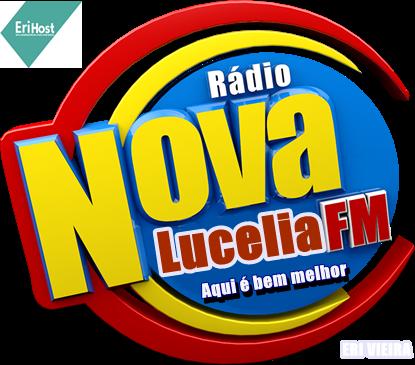 ERIHOST - Novidade o site da radio nova Lucélia
