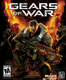 Free Download Gears of War Game PC