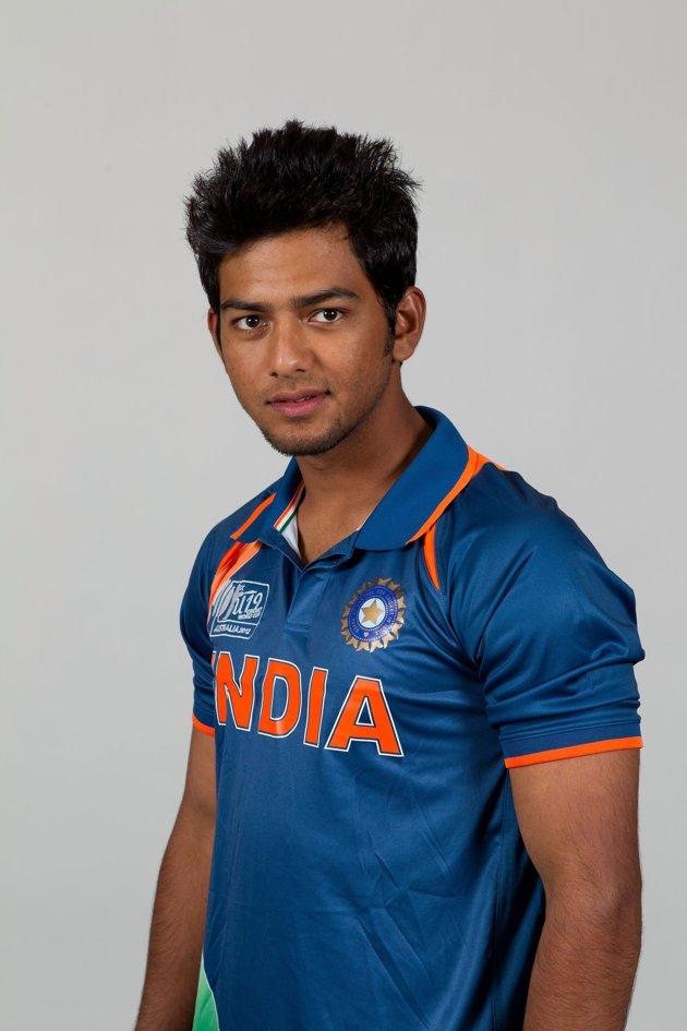 U19-Cricket-World-Cup-Unmukt-Chand