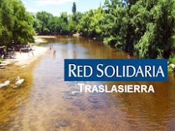RED SOLIDARIA TRASLASIERRA
