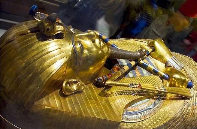 Cairo Museum Seen On www.coolpicturegallery.us