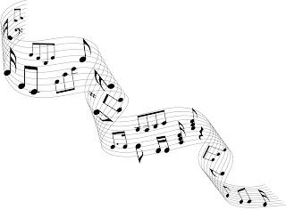 Mas vectores musicales