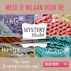 Mystery Blanket Breiclub.nl