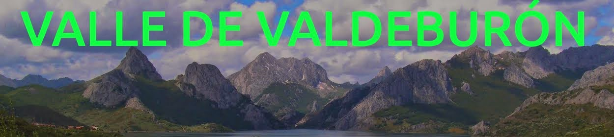 Valle de Valdeburón