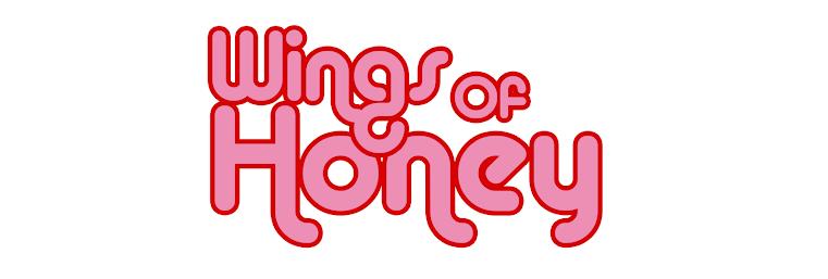 Wings of Honey