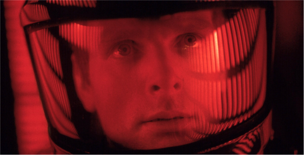 Global wahrman new trailer for 2001 a space odyssey