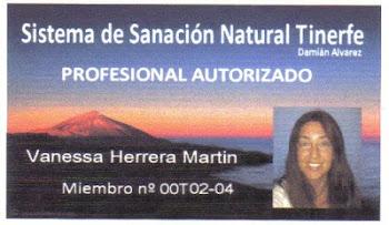 Profesional Autorizada
