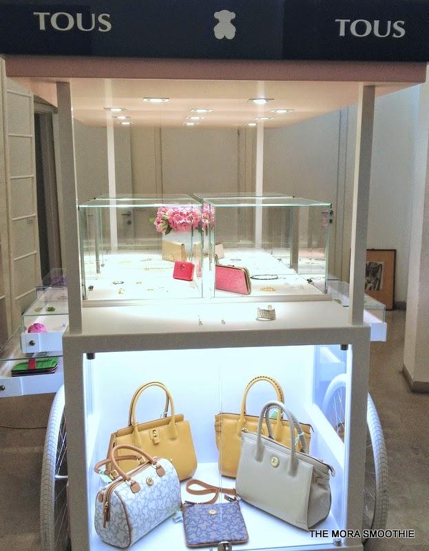 tous, themorasmoothie, fashion, fashionblog, fashionblogger, mode, moda, jewellery, bag, orsetto, shopping, shopping on line, bracelet, ring, erarrings, necklace, fblogger, fbloggers, fblog