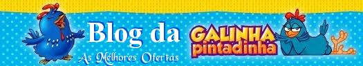 Blog da Galinha Pintadinha
