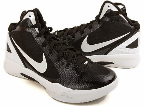 Nike Zoom Hyperdunk 2011  Team  Womens Basketball Shoe Sneaker