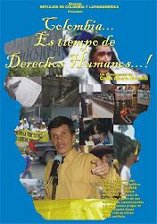 COLOMBIA...ES TIEMPO DE DERECHOS HUMANOS! (2.011) de Carlos Alberto Ricchetti