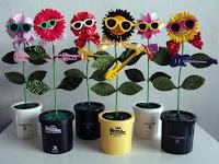 Propaganda do Dancing' Flor da Estrela - Brinquedos dos anos 80 e 90.