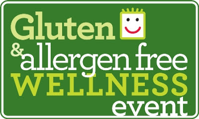 Gluten & Allergen Free Wellness Event | www.kettlercuisine.com