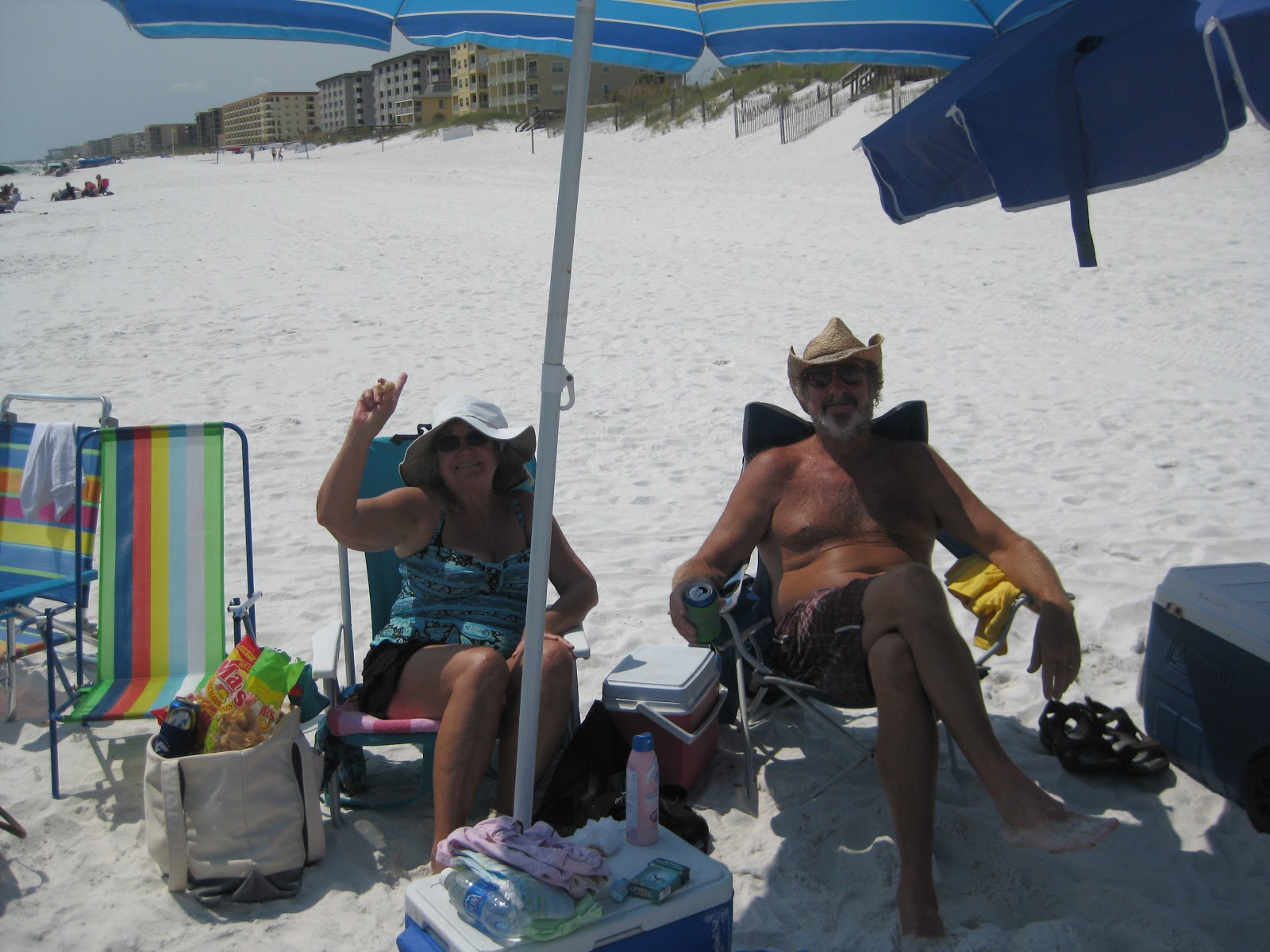 Living and Playing in Destin FL: 2012