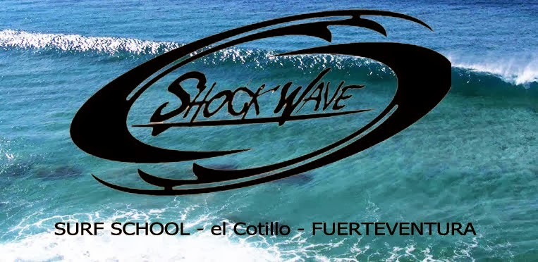 SHOCKWAVE surfschool