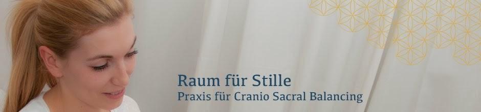 Cranio Sacral Balancing - Susanna Eisenköck
