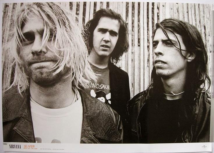 Profil dan Biografi Lengkap Nirvana