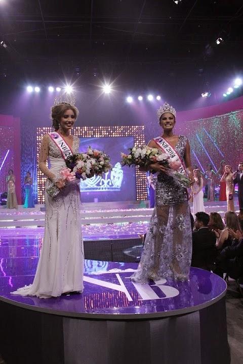 Nuestra Belleza El Salvador 2014