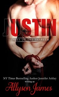 Justin - Tales of the Shareem Book 7