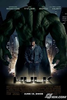El Hombre Increíble 2 (Hulk 2) (2008) Online
