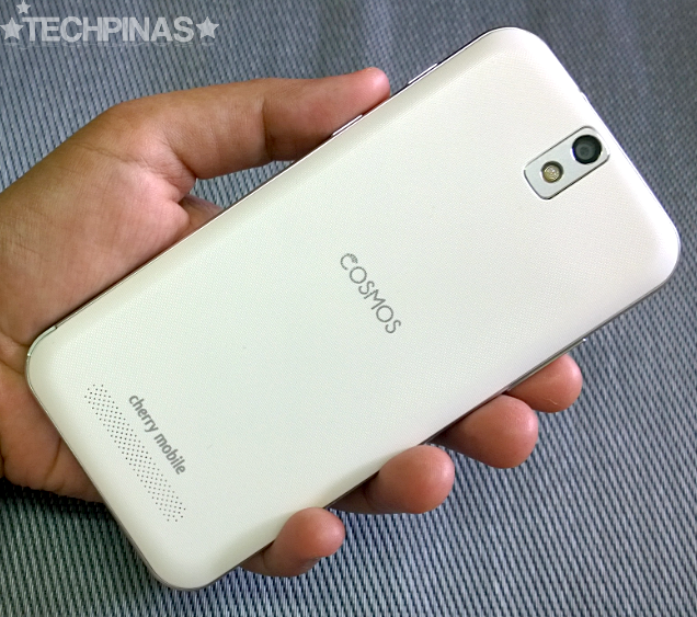 Cherry Mobile Cosmos One Plus, Cherry Mobile 2015 Smartphone