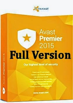 Download Anti Virus Avast Premier 2015 v10.0.2207 Terbaru Full Crack + Lisense KEY