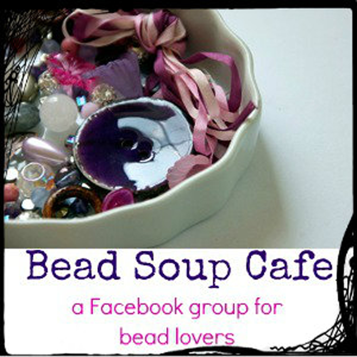 Join the Bead Soup Cafe!