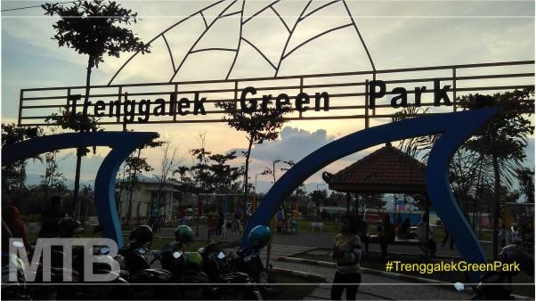 Trenggalek Green Park
