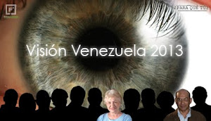 VISION VENEZUELA 2013