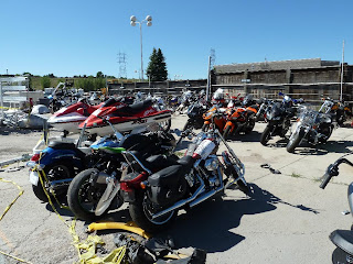 Motorcycle junk yards for Motor cycle junk yard