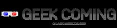 Geek Coming | O lado Geek de ser